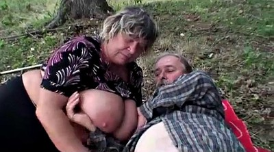 Mature bbw, Busty mature, Forest, Busty granny, Outdoor mature, Outdoor old