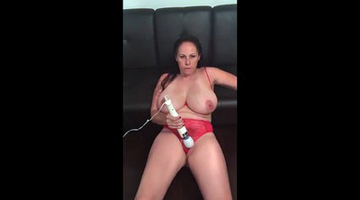 Gianna, Talking, Toys, Solo mature, Mature masturbation, Dirty talk