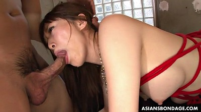 Asian bdsm, Tied up, Peeing, Asian squirt, Bdsm squirt