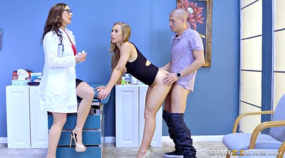 Kendra lust, Nicole aniston, Doctor, Aniston