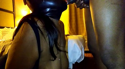 Mask, Bbw latex