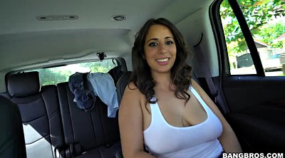 Nina, Clothed, Titty