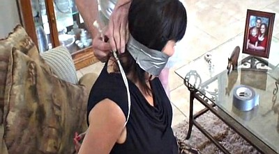 Tied, Mature bondage