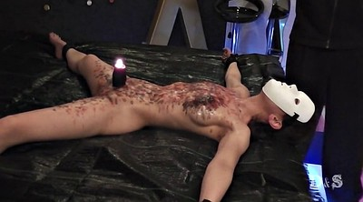 Japanese massage, Electric, Japanese bondage, Japanese bdsm, Candle