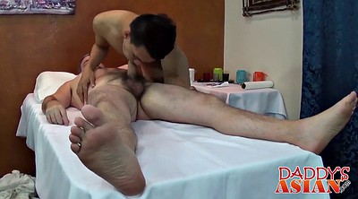 Asian massage, Erotic, Old gay, Asian daddy, Old asian, Daddy gay