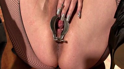 Gyno, Gaping pussy, Sounding, Speculum, Gape pussy, Gyno x