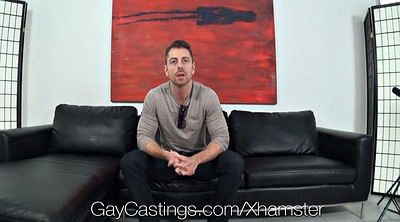 Gay first, First casting, Casting amateur