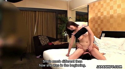 Cuckold, Japanese wife, Audition, Japanese cuckold, Asian porn