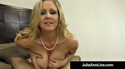 Julia ann, Ann, Pov mature