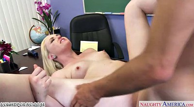 Julia ann, College group