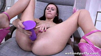 Solo fingering, Big ass solo