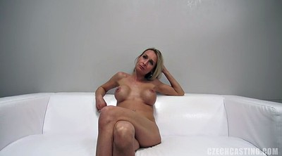 Naked, Mature casting