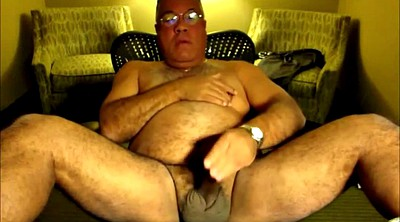 Old daddy, Man, Fat gay, Office solo, Fat man, Bbw solo