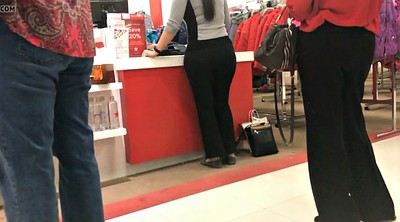 Phat ass, Hidden cam, Shop