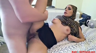 Pulsating, Arabic, Pulsation, Hairy amateur