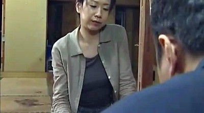 Japanese milf, Japanese housewife