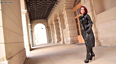 Leather, Lady