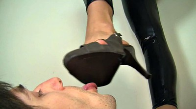 Shoe, Foot worship