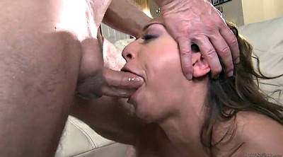 Cum swallow, Throated