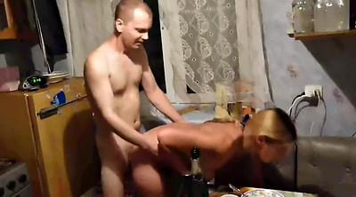Russian, Sex video