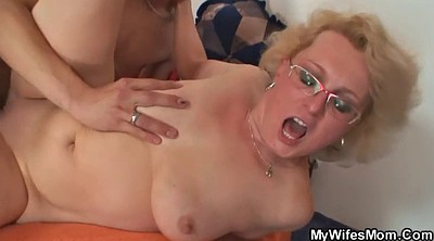 Old granny, Mother in law, Mother fuck, Fuck mother
