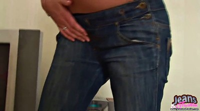 Teen skinny, Tight jeans