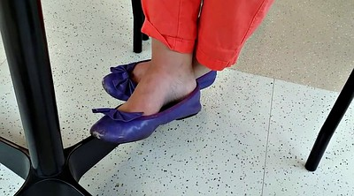 Ballet, Shoeplay, Barely