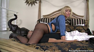 Pantyhose, Mellanie, High