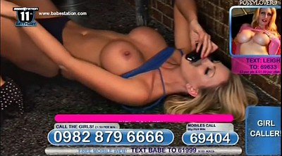 Leigh darby, Solo mature, Babestation