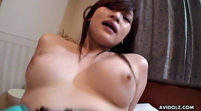 Asian pussy, Japanese love