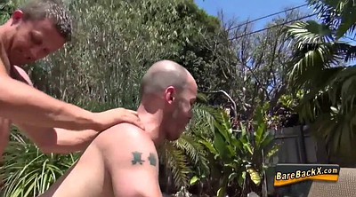 Creampie hd, Gay anal creampie