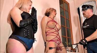 Police, Tied, Punishment, Tied up, Law, Tranny bondage