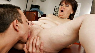 Old granny, Old lady, Mature cougar