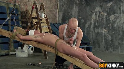 Tied, Tied sex, Gay slave, Gay bdsm