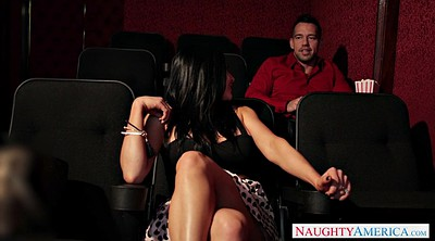 Movie, Audrey bitoni