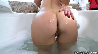 Nikki benz, Benz, Hot tub