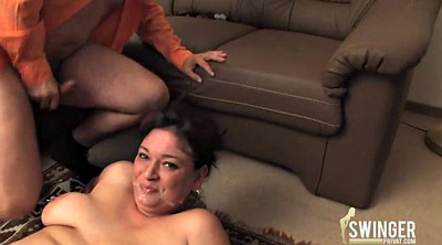 Cumshot, Bbw german