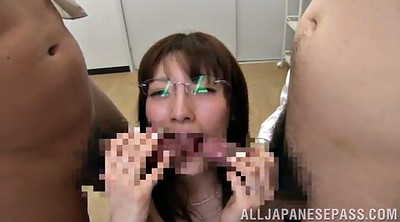 Asian glasses, Glass, Asian teacher, Asian gangbang