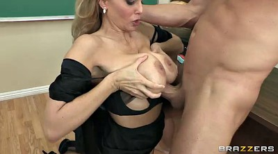 Julia ann, Teacher, Hot teacher, Ann