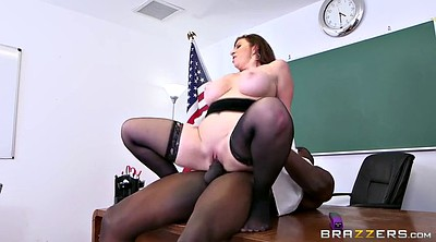 Brazzers, Teen anal creampie, Milf anal bbc