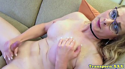 Tranny, Beautiful