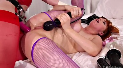 Chubby, Lesbian anal, Strapon, Shitting, Penny pax, Out