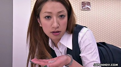 Office, Japanese office, Japanese femdom, Japanese foot, Asian foot, Japanese feet