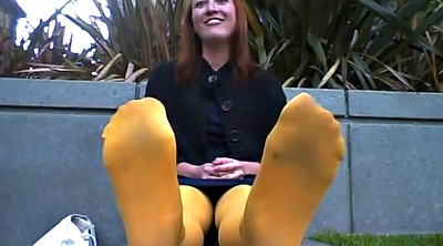 Nylons, Yellow
