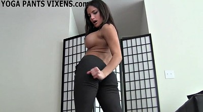 Butt, Yoga pants, Skin, Pant