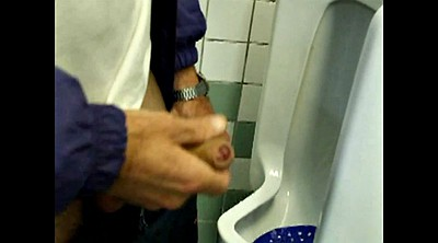 Toilet, Voyeur, Gay compilation, Shower public, Public toilet, Toilet masturbation