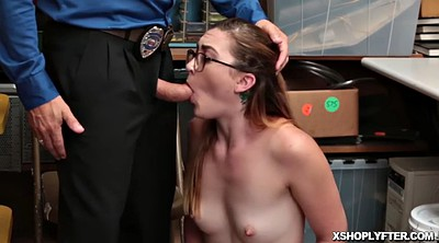 Police, Throated