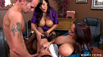 Mom, Lisa ann, Ava addams, Anne