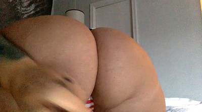 Bbw wife, Bbw striptease