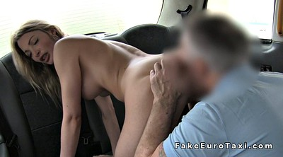 Busty, Fake taxi